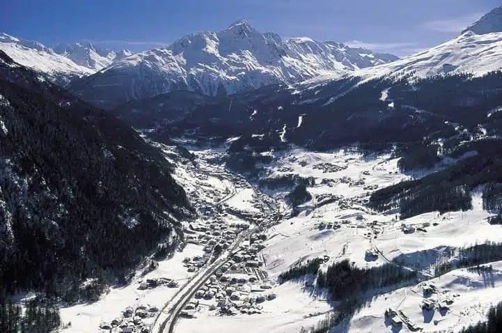 Solden, Tirolo