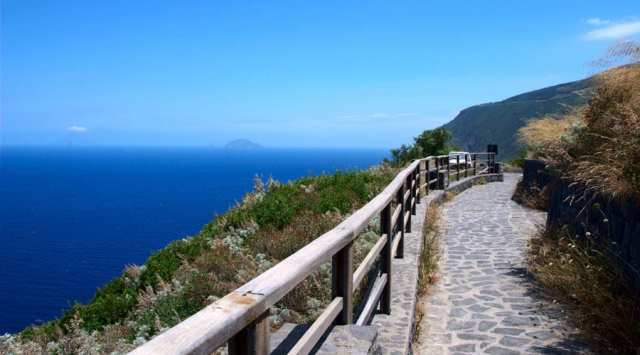 Pollara, Isola di Salina - Eolie, Sicilia