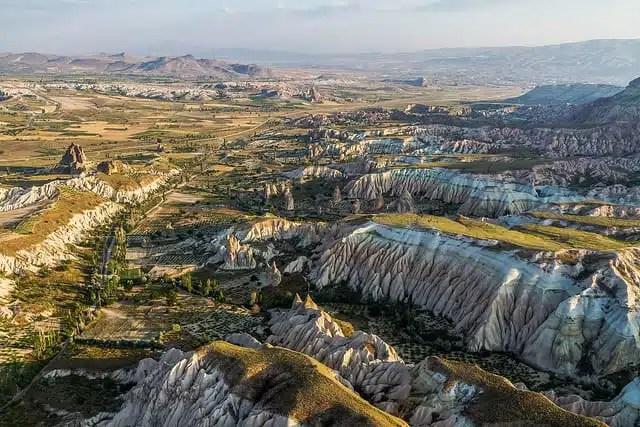 Cappadocia, Turchia