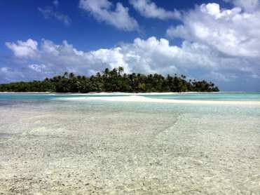 Rangiroa, Polinesia Francese