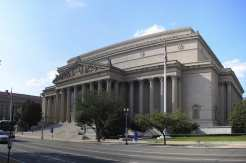 National Archives - Washington DC, USA