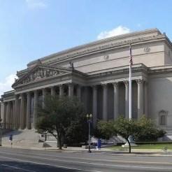 National Archives - Washington DC, USA