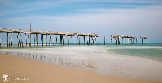 Outer Banks, USA