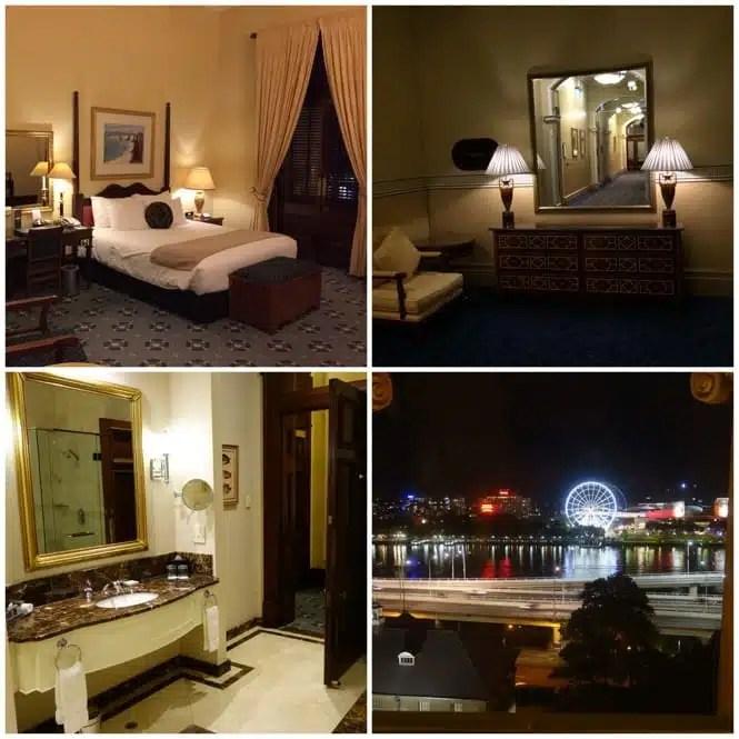 Treasury Heritage Hotel - Brisbane, Australia