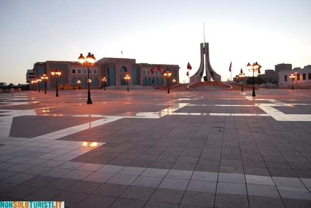 Tunisi, Tunisisa