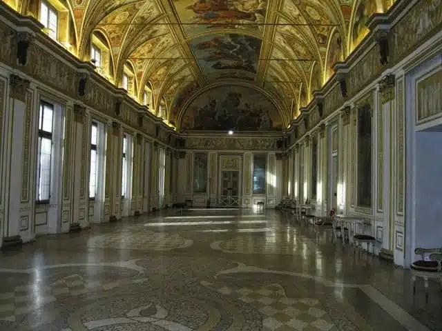 Palazzo Ducale - Mantova, Italia