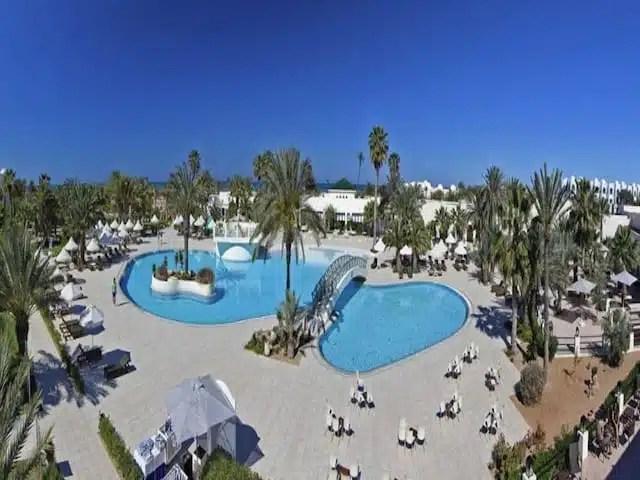 veratour tunisia