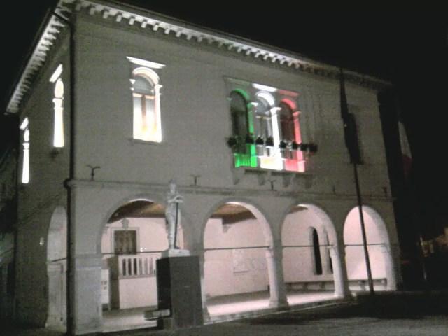 Concordia Sagittaria (VE), Italia