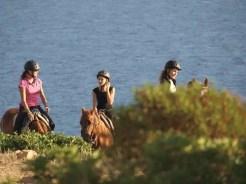 Sardegna meridionale: natura e relax