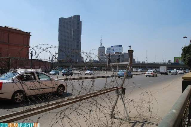 Elezioni presidenziali - Il Cairo, Egitto