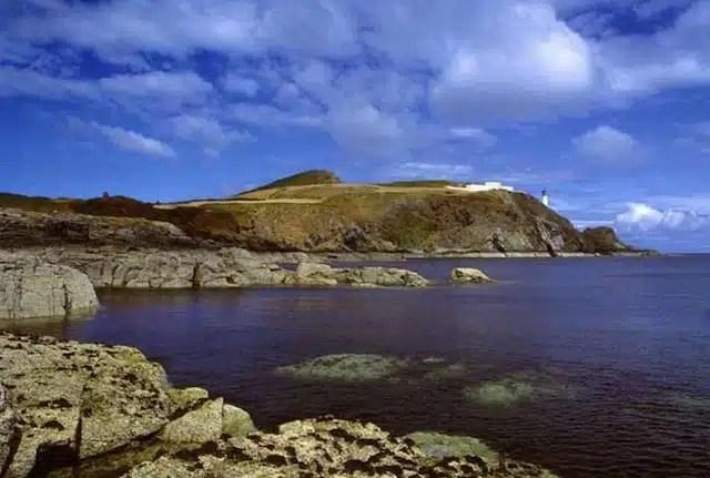 Maughold, Isola di Man