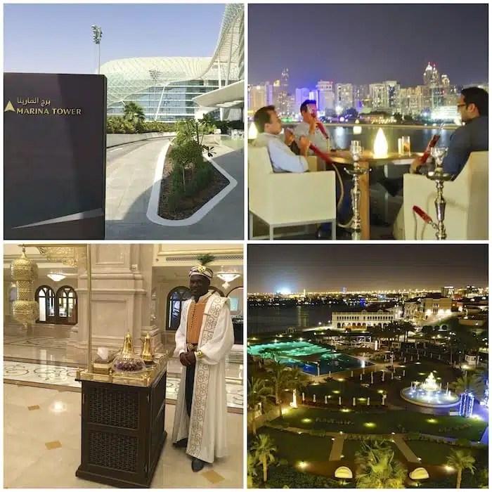 Abu Dhabi, UAE