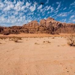 Wadi Rum - Giordania