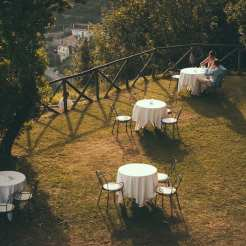 Villa Cimbrone - Ravello, Italia