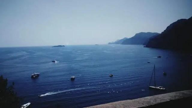 Costiera Amalfitana - Campania, Italia
