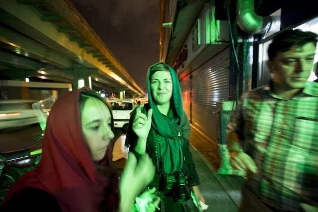 7MML Around The World 2014-2015 - Teheran, Iran