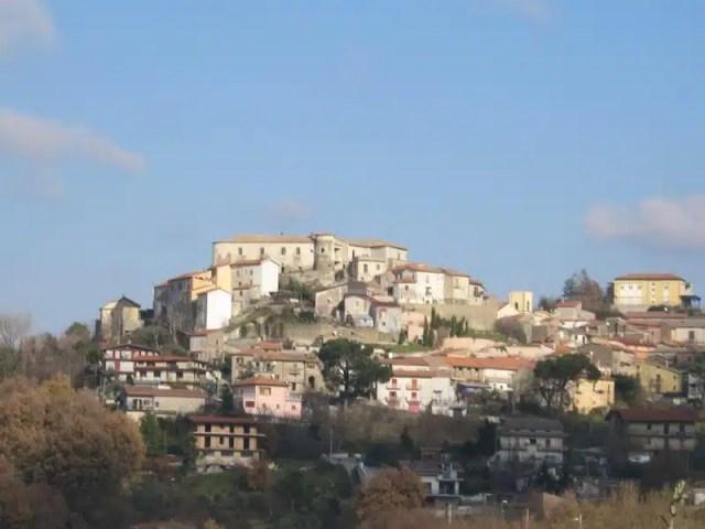 Grottolella, Campania, Italia