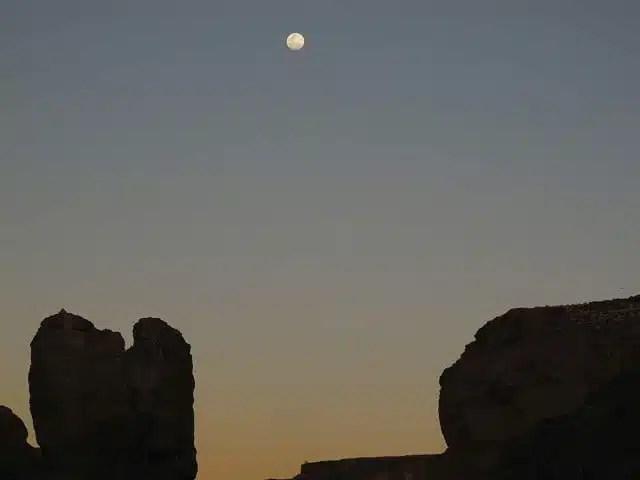 Sesriem Canyon - Namibia