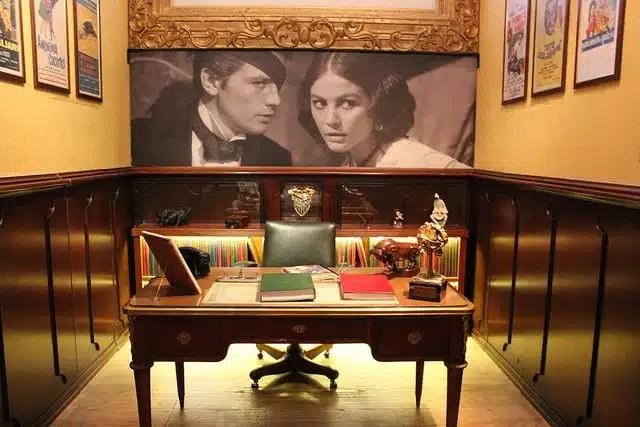 Museo del Cinema - Torino, Italia