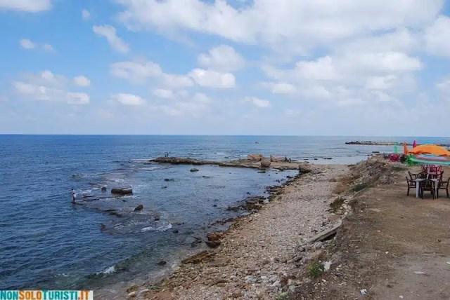 Tiro, Libano