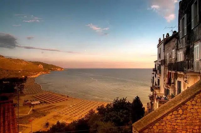 Sperlonga, Italia