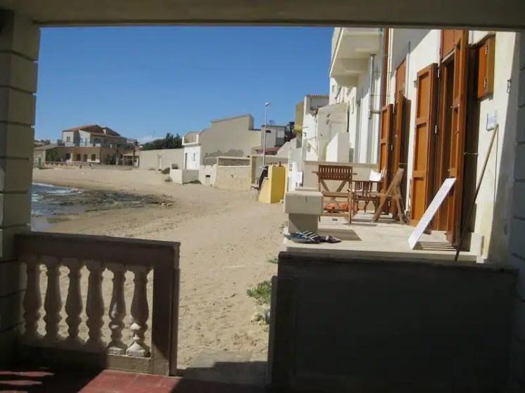 Casa Montalbano - Punta Secca, Marina di Ragusa, Sicilia, Italia