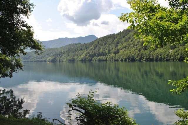 Valsugana - Trentino, Italia