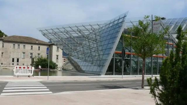 MUSE - Le Albere, Trento, Italia