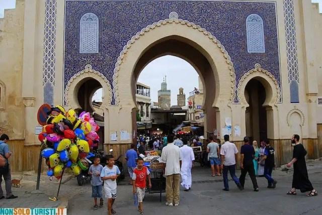 Fes, Marocco