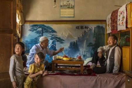 7MML Around The World 2014-2015 - Cina