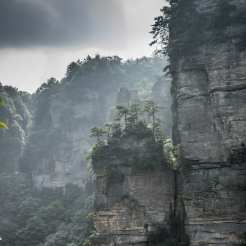 7MML Around The World - Zhangjiajie, Cina