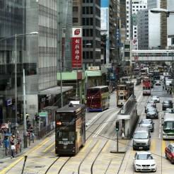7MML Around the world - Hong Kong, Cina