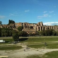 Circo Massimo - Roma, Italia