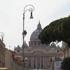 Basilica di San Pietro - Roma, Italia
