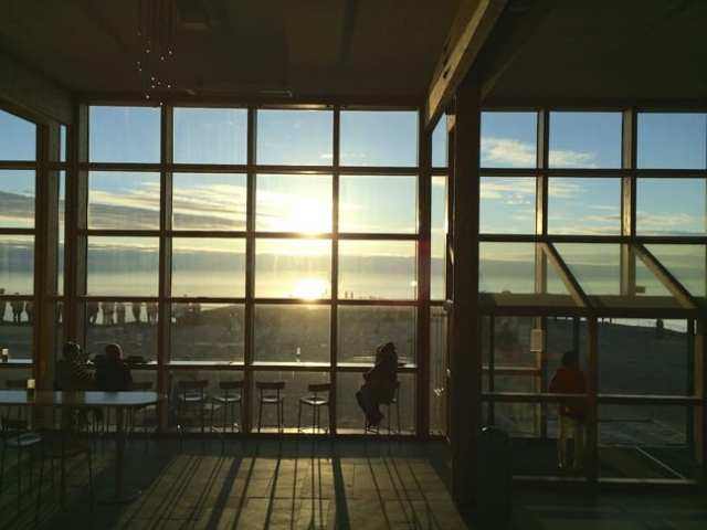 North Cape Cafe - Capo Nord, Norvegia