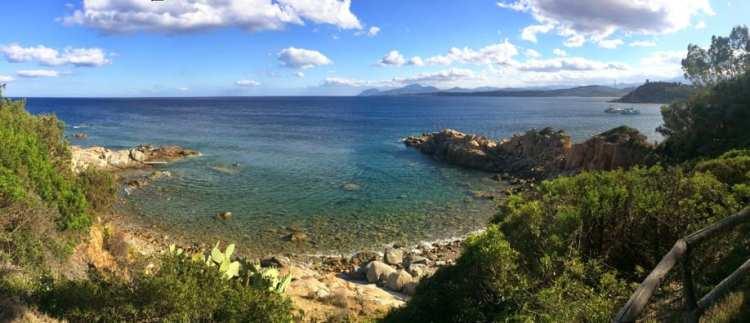 arbatax in Sardegna