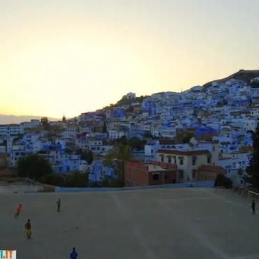 Chefchaouen, Marocco