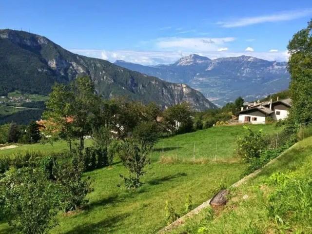 Folgaria, Trentino, Italia