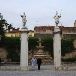 Palazzo Guaineri - Brescia, Italia