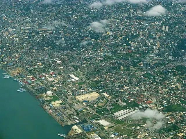 Cebu, Filippine