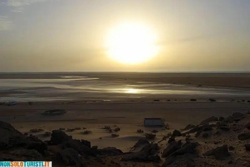 Dakhla, Western Sahara, Morocco
