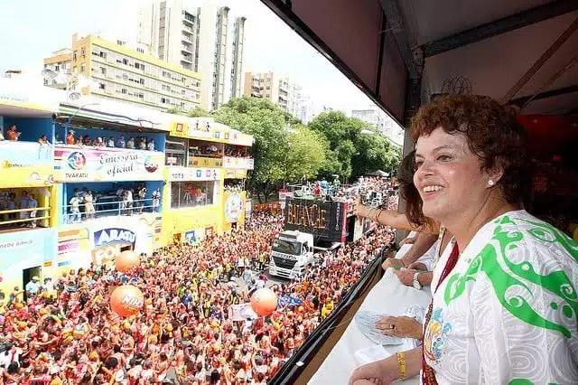 Dilma Rousseff - Brasile