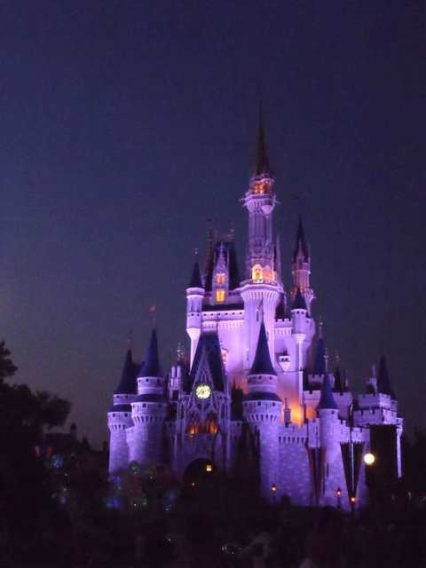 Disneyworld_Marco Scandali