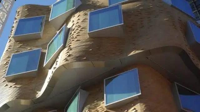 Dr Chau Chak Wing Building - Sydney, Australia