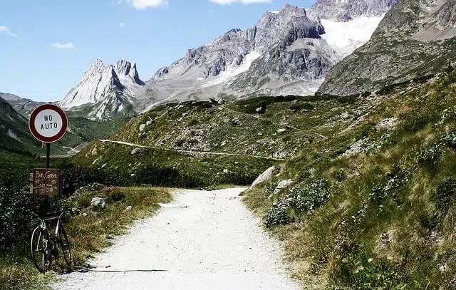 Val d'Aosta, Italia