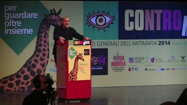 Contromafie - Don Luigi Ciotti