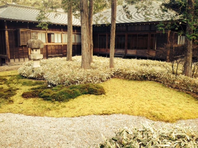 Villa Imperiale Tamazowa - Nikko, Giappone