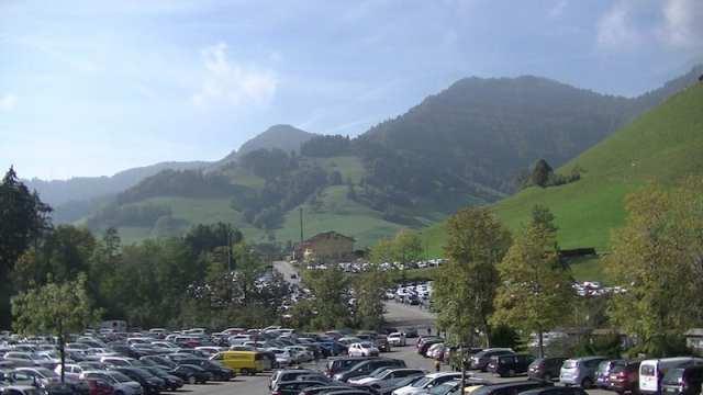 Sailpark Interlaken - Svizzera