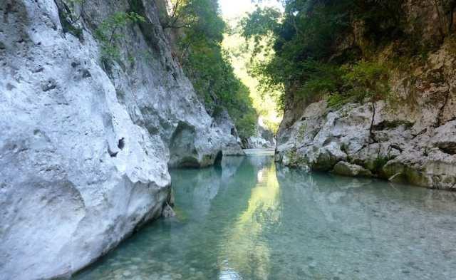 Acheronte - Grecia