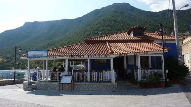 Leonidio, Grecia